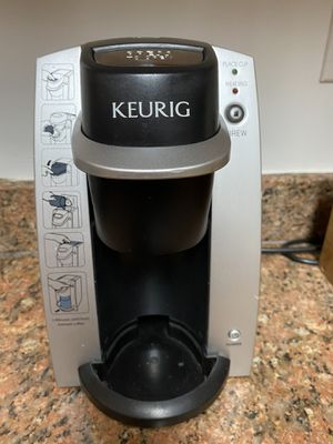 Keurig Coffee Machine For Sale for Sale in Silver Spring, MD