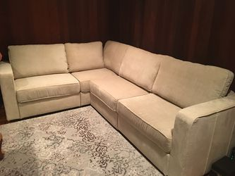 Love sac Sectional Couch for Sale in San Francisco,  CA