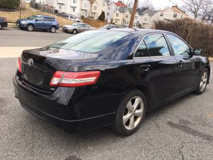 2011 Toyota Camry SE for Sale in Washington, DC