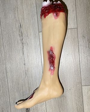 Zombie Leg (Halloween Decoration) for Sale in San Francisco, CA