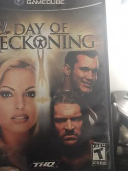 Wwe Day Of Reckoning for Sale in Norfolk,  VA