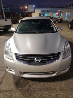 2012 Nissan Altima for Sale in Mount Clemens,  MI