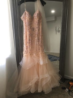 Pink Prom Dress for Sale in Midvale, UT