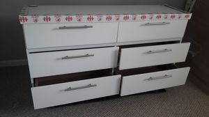 NEW SIX DRAWER DRESSER AVAILABLE FOR DELIVERY for Sale in Pompano Beach, FL