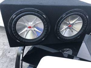 Car audio for Sale in Hialeah, FL