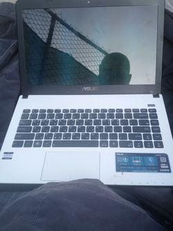Refurbished ASUS Laptop for Sale in Albuquerque,  NM