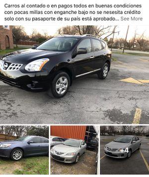Nissan Rogue,jetta,chevy malibu,Toyota Corolla,Mazda3,honda Civic, for Sale in Dallas, TX