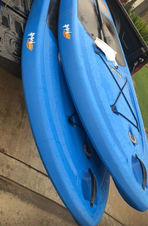 Two brand new paddle boards for Sale in Fresno, CA