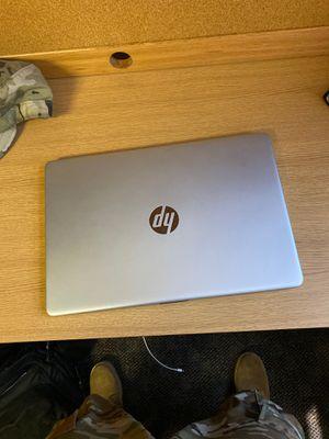 Hp laptop touchscreen for Sale in Everett, WA