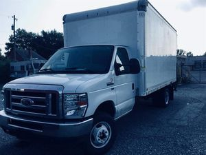 2014 Ford Econoline E-350 for Sale in Columbus, OH