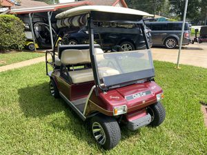 Golf cart club car for Sale in MAGNOLIA SQUARE, FL