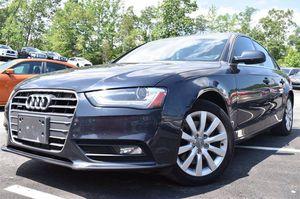 2013 Audi A4 for Sale in Stafford, VA