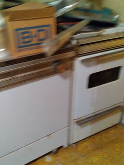 Free Metal And Appliances for Sale in University Place,  WA