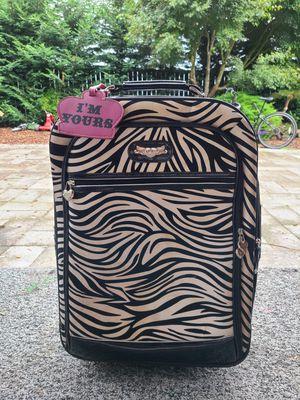 Kathy Van Zeeland luggage for Sale in Vancouver, WA