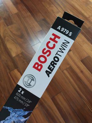 Bosch AeroTwin Wiper Blades A979S for Sale in Vista, CA
