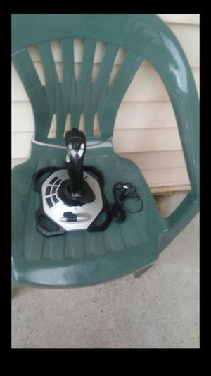 Logitech. Extreme 3D Pro for Mac PC for Sale in Nashville, TN