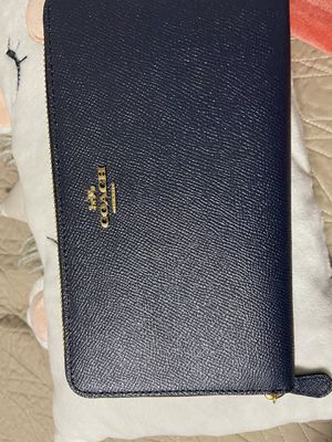 Coach wallet for Sale in SeaTac, WA