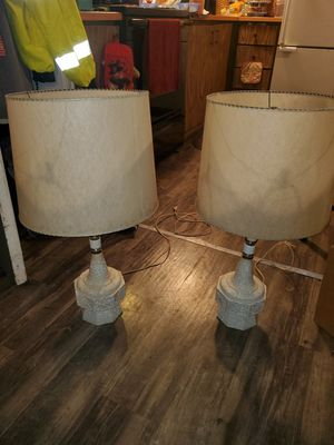 Antique Lamps for Sale in Martinsburg, WV