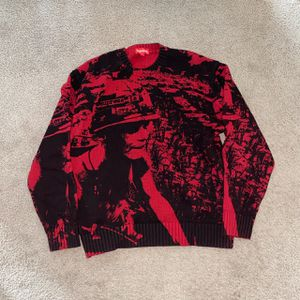 Supreme Sweater 100% Authentic for Sale in Wyncote, PA