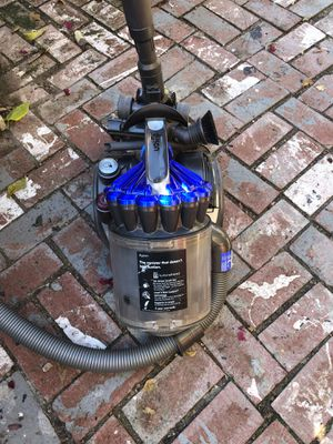 Dyson Animal Canister Vacuum for Sale in Phoenix, AZ