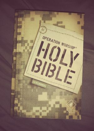 Free bible!! for Sale in Kingsport, TN