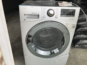 LG Direct Drive Washer/Dryer (unused) for Sale in Temple Hills, MD