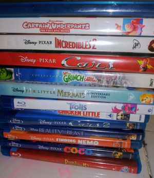 Movies for Sale in Victorville, CA