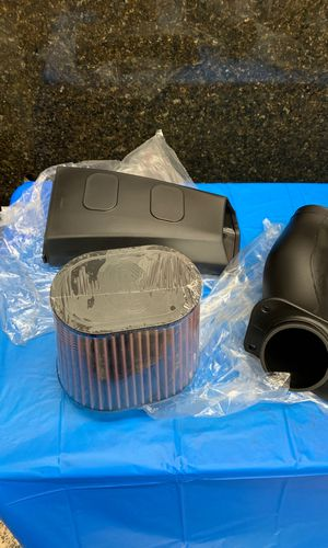 Brand new Ford F-250 S&B air filter for Sale in West Covina, CA