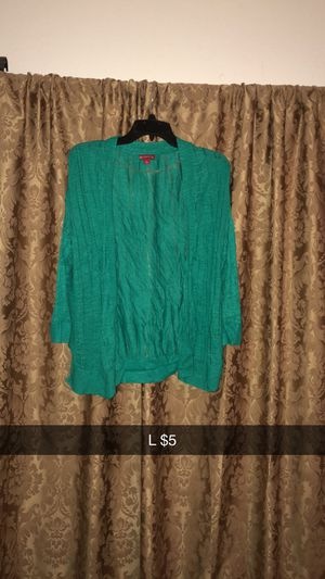 Sweaters/cardigans for Sale in North Las Vegas, NV