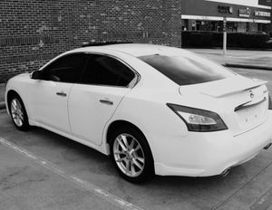 $12OO-CleanCarfax 2OO9 Nissan Maxima A0RJ for Sale in Fresno, CA