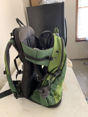 Kelty Baby and Toddler Backpack for Sale in Evansville, IN