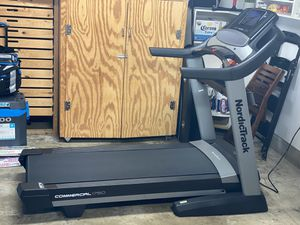 NordicTrack Commercial 1750 Treadmill for Sale in Fairfax, VA