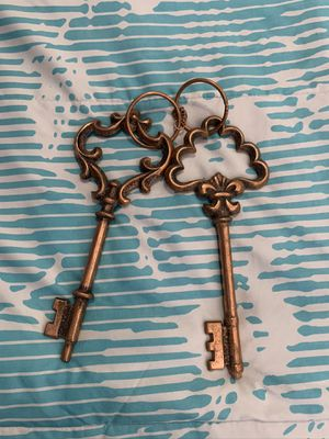 Decorative keys for Sale in West Valley City, UT