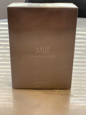 Still by Jennifer Lopez Eau de Parfum for Sale in Irvine, CA