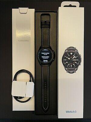 Samsung galaxy watch 3 for Sale in El Dorado Hills, CA