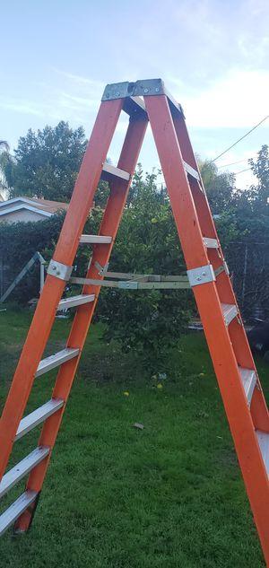 8 ft ladder sunset brand for Sale in Pomona, CA