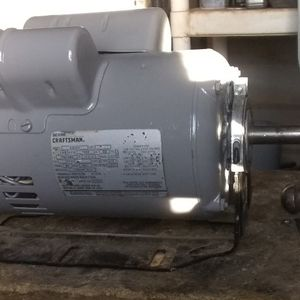 1 1/2 Table Saw Motor Or Compressor Motor for Sale in Queen Creek, AZ