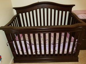 Crib+mattress for Sale in Centreville, VA