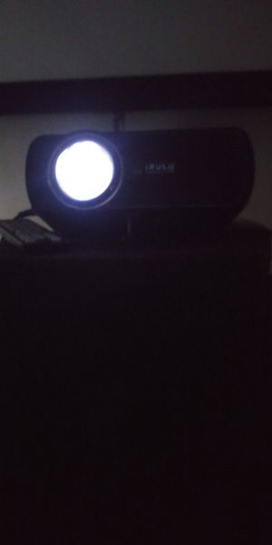 Rulu projector for Sale in Pittsburgh, PA