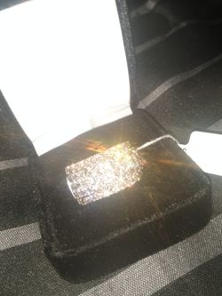 4 Ct Diamond Rind Vvs for Sale in Gibsonton,  FL