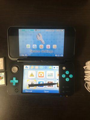 Nintendo 2Ds XL for Sale in San Fernando, CA