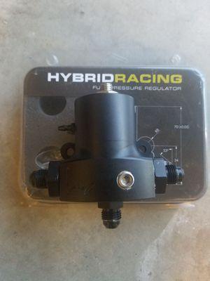 Hybrid Racing Fuel Pressure Regulator For In Fort Lauderdale Fl