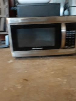 Emerson Microwave for Sale in Vancouver,  WA