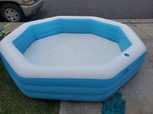 2 large blow up pools. $15/each for Sale in Rancho Santa Margarita, CA