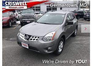 2012 Nissan Rogue for Sale in Gaithersburg, MD