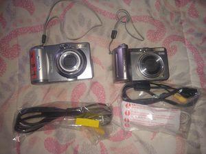 Brand new cannon digital cameras $40 a piece for Sale in Sacramento, CA
