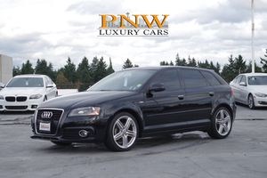 2013 Audi A3 for Sale in Seattle, WA