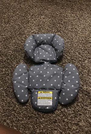 Baby Car seat Head Pillow for Sale in Brentwood, MD