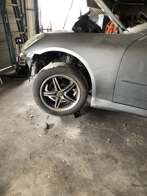 2004 Infiniti g35x part out for Sale in Dallas, TX