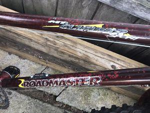 roadmaster Mountain bike for Sale in Hagerstown, MD